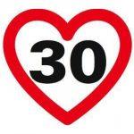 Salvaiciclisti lancia 30elode: petizione popolare per limite 30 km/h in tutte le aree residenziali d`Italia