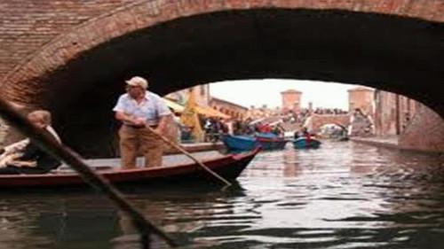 Ravenna – Comacchio