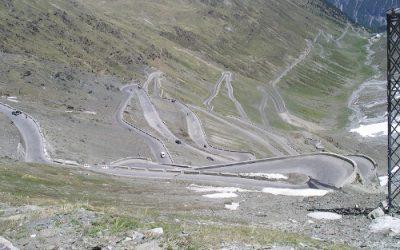 Passo Resia – Passo Stelvio