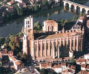 Vacanza in Francia alla riscoperta dei Catari e degli Albigesi