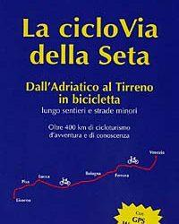 La Via della Seta 5 – Da Montecarlo (Lucca) a Livorno.