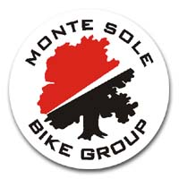 Festa annuale del Monte Sole Bike Group