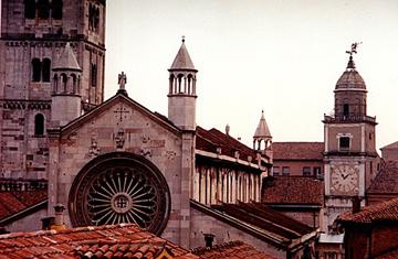Bologna – Modena