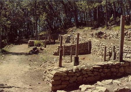 Monterenzio – Monte Bibele