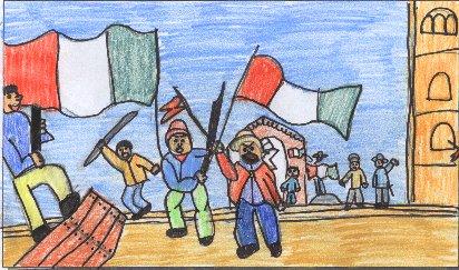 La rivoluzione del 1831 e il Risorgimento a Bologna