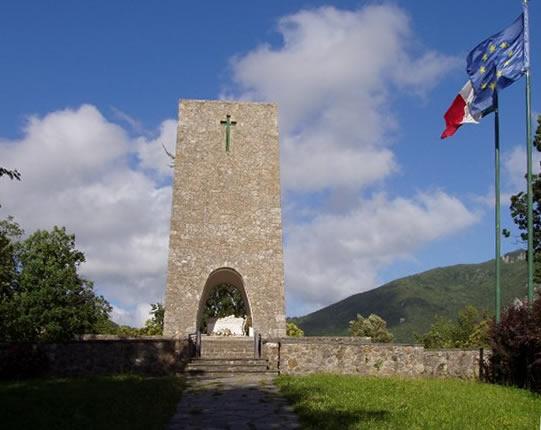 Marzabotto – Sant'Anna di Stazzema