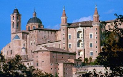 Da Cattolica a Urbino