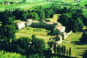 Le Ville di Bagnarola ed il Castello di San Martino in Soverzano