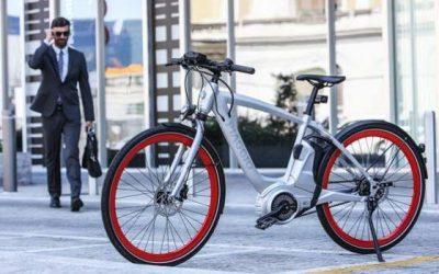 Martedì 28 febbraio – Bici a pedalata assistita – Riunione