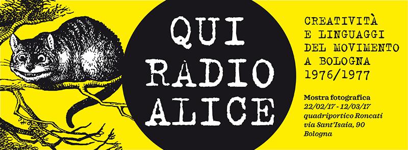 Qui Radio Alice