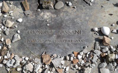 Domenica 4 giugno 2017 – Ferrara, i luoghi di Bassani – Escursione