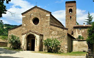Domenica 18 Giugno 2017 – Le Pievi di Galla Placidia 1: Pieve del Tho e Brisighella – Escursione