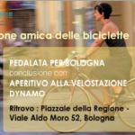 Mercoledì 31 maggio 2017 – Una regione amica delle biciclette – Passeggiata