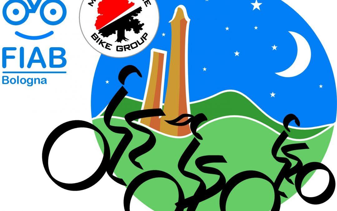 Mercoledì 13 giugno – ABC del mercoledì : bici e apericena – Passeggiata