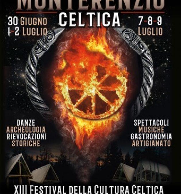 Venerdì 30 giugno – Monterenzio celtica: i fuochi di Taranis – Escursione