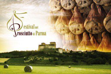 Domenica 3 settembre –  Festival del prosciutto a Langhirano – Escursione