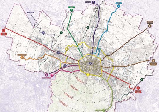 Quale futuro per il Biciplan e per Bologna? – Lettera al sindaco Virginio Merola