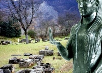 Domenica 10 settembre 2017 – Kainua: la città etrusca di Marzabotto – Escursione