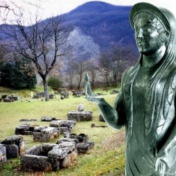 Domenica 29 ottobre 2017 – Kainua: la città etrusca di Marzabotto