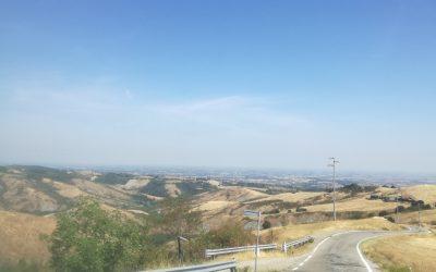 Sabato 2 settembre 2017 – La linea gotica a Monte Grande e Montecalderaro- Escursione
