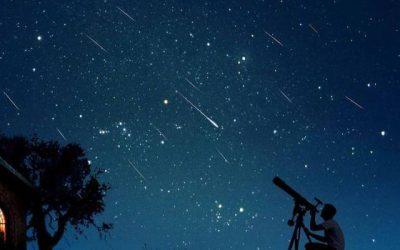 Sabato 12 agosto – Pioggia di stelle e desideri – Escursione