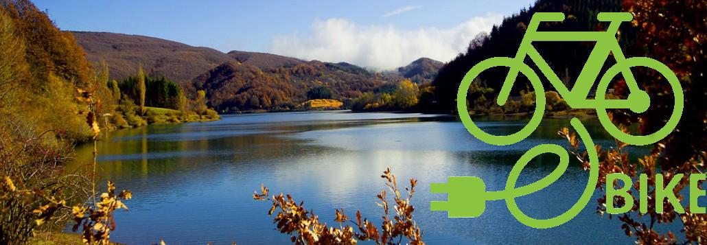 Domenica 8 ottobre – I laghi elettrici di Suviana e Brasimone – Escursione