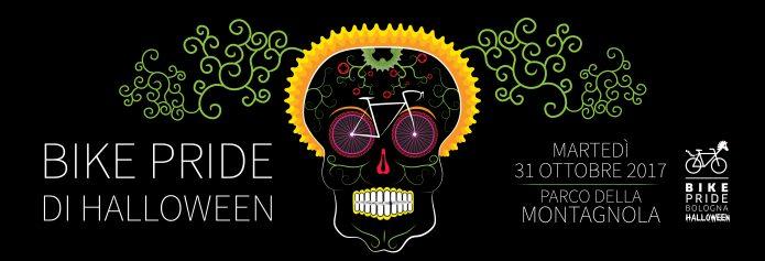 Martedì 31 ottobre – Bike Pride di Halloween