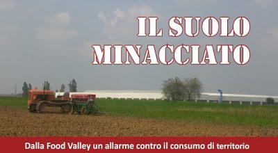 Martedì 10 ottobre – Il suolo minacciato – Film in Mediateca di San Lazzaro