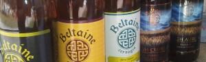 Sabato 4 novembre – Birrificio Beltaine nel castagneto – Escursione