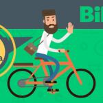 Al cinema in bicicletta!