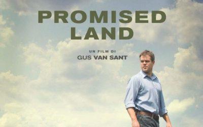 Martedì 17 ottobre – Promised Land – Film in Mediateca di San Lazzaro