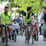 Giovedì 9 novembre 2017 - Assemblea generale per il ciclismo urbano