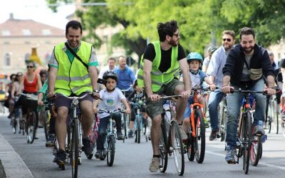 Martedì 30 gennaio – 3° Assemblea generale per il ciclismo urbano