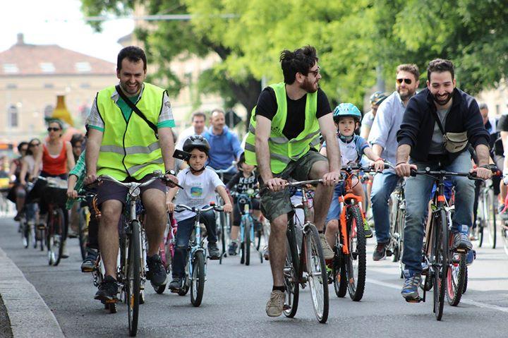 Giovedì 9 novembre 2017 – Assemblea generale per il ciclismo urbano