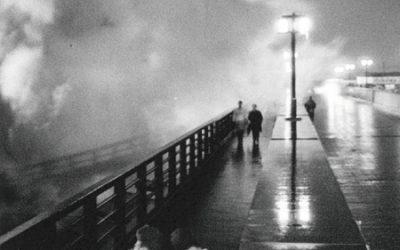 Sabato 18 novembre – Biennale di fotografia dell'industria e del lavoro MAST – Passeggiata