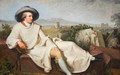 Domenica 21 gennaio – Goethe a Bologna – Passeggiata