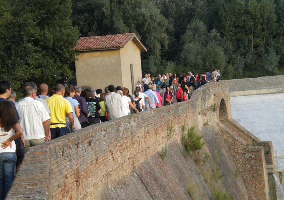 Domenica 3 dicembre – Visita alla Chiusa di Casalecchio: LAST MINUTE !!! – Passeggiata