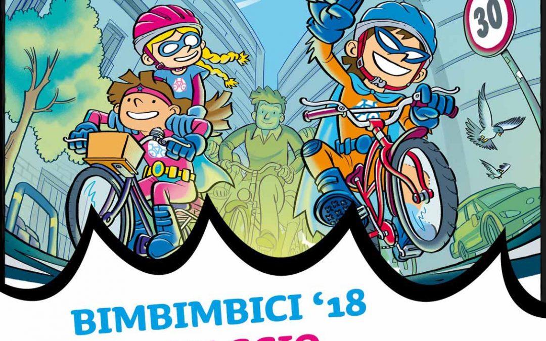 Domenica 13 maggio – Bimbimbici e Bike Pride
