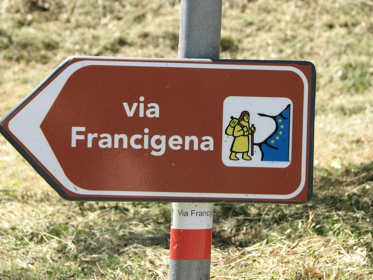 Sabato 6 e domenica 7 aprile – Quarta tappa della via  Francigena: da Pavia a Fidenza – Escursione APERTE LE ISCRIZIONI