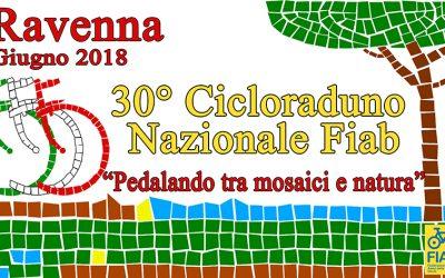 Da lunedì 18 a domenica 24 giugno – Cicloraduno 2018 a Ravenna
