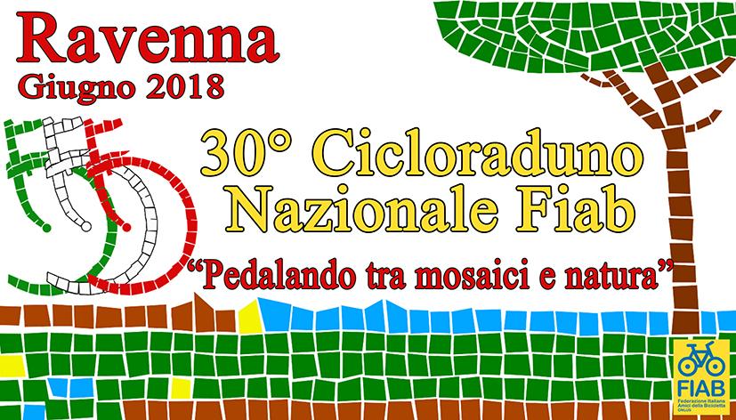 Da lunedì 18 a sabato 24 giugno – Cicloraduno 2018 a Ravenna