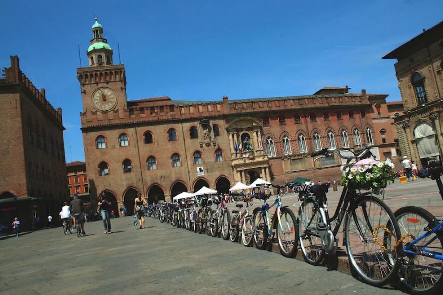 Mercoledì 21 marzo – Premiazione Comuniciclabili a Bologna – FIAB