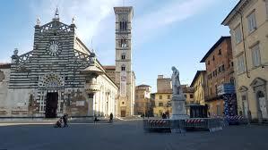 Sabato 26 e domenica 27 maggio – Tutti a Prato! – Escursione