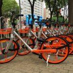 Arriva a Bologna il nuovo bikesharing