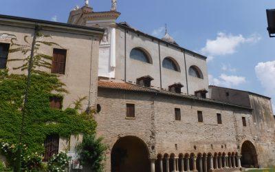 Domenica 10 giugno – L'Abbazia di Santa Maria delle Carceri