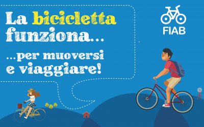 La tua idea di bicicletta
