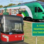 Mobilità sostenibile. In Emilia-Romagna autobus gratis per chi ha l'abbonamento del treno