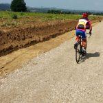 Ozzano: partiti i lavori della pista ciclopedonale sulla via Emilia