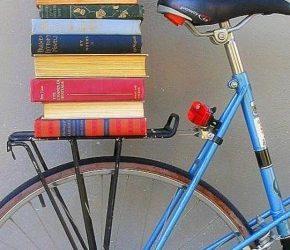 """Venerdì 21 settembre""""Letture ciclistiche"""""""