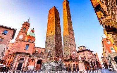 Sabato 29 settembre – In bici con Fiab Prato: tour di Bologna  – Passeggiata